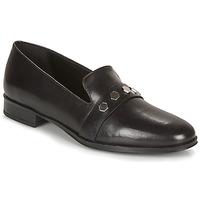 Παπούτσια Γυναίκα Derby André NOHA Black