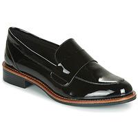 Παπούτσια Γυναίκα Μοκασσίνια André LIBERO Black