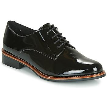 Παπούτσια Γυναίκα Derby André LUCKY Black