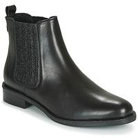 Παπούτσια Γυναίκα Μπότες André LETKISS Black