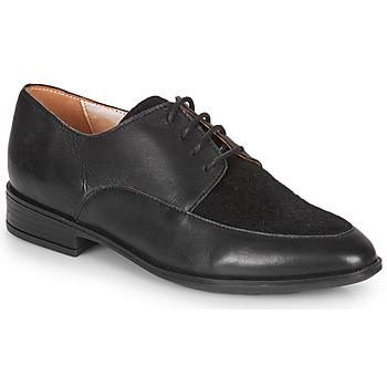 Παπούτσια Γυναίκα Derby André NAQQARA Black