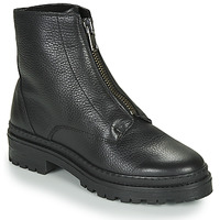 Παπούτσια Γυναίκα Μπότες André NAIS Black