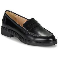 Παπούτσια Γυναίκα Μοκασσίνια André NERE Black