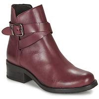 Παπούτσια Γυναίκα Μπότες André NELL Bordeaux