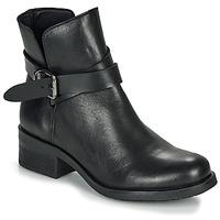 Παπούτσια Γυναίκα Μπότες André NELL Black