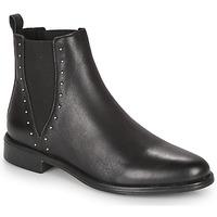 Παπούτσια Γυναίκα Μπότες André NOTTING HILL Black