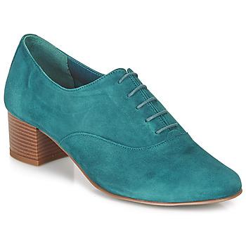 Παπούτσια Γυναίκα Derby André CASSIDY Μπλέ