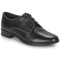 Παπούτσια Γυναίκα Derby André NATHALIE Black