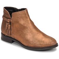 Παπούτσια Γυναίκα Μπότες André MILOU Dore