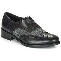 Παπούτσια Γυναίκα Derby André EGLANTINE Black