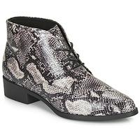 Παπούτσια Γυναίκα Μπότες André NECTARINE Grey