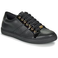 Παπούτσια Γυναίκα Χαμηλά Sneakers André BERKELEY Black