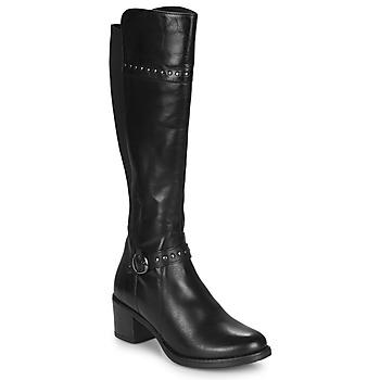 Παπούτσια Γυναίκα Derby André MANOU Black
