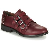 Παπούτσια Γυναίκα Derby & Richelieu André NOUMA Bordeaux