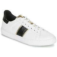 Παπούτσια Γυναίκα Χαμηλά Sneakers André FRISBEE Άσπρο