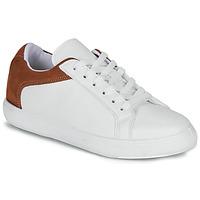Παπούτσια Γυναίκα Χαμηλά Sneakers André BAILA Orange