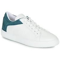 Παπούτσια Γυναίκα Χαμηλά Sneakers André BAILA Green