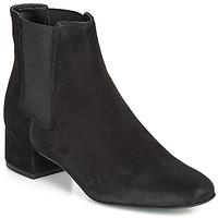 Παπούτσια Γυναίκα Μπότες André ECLAIRCIE Black