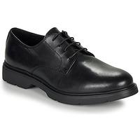 Παπούτσια Άνδρας Derby André CHAD Black