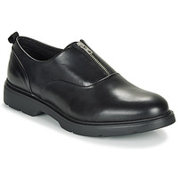 Παπούτσια Άνδρας Richelieu André BRADON Black