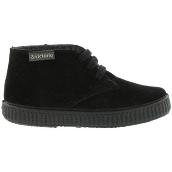 Παπούτσια Παιδί Μπότες Victoria 106793 Μαύρο