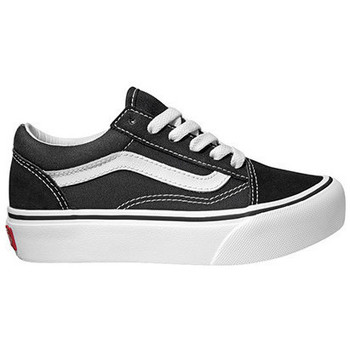 Skate Παπούτσια Vans Old skool platfor