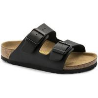 Παπούτσια Παιδί Τσόκαρα Birkenstock Arizona bf Μαύρο