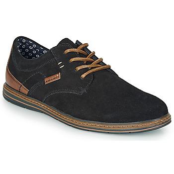 Παπούτσια Άνδρας Derby André MARTIAL Black