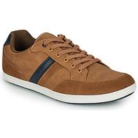 Παπούτσια Άνδρας Χαμηλά Sneakers André ATHENES Camel