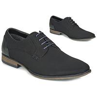 Παπούτσια Άνδρας Derby André FYLON Black