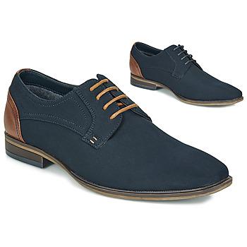 Παπούτσια Άνδρας Derby André FYLON Marine