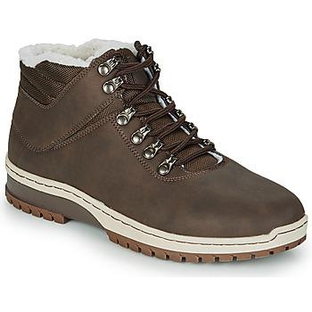 Παπούτσια Άνδρας Μπότες André ANAPURNA Brown