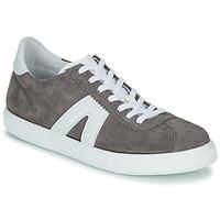 Παπούτσια Άνδρας Χαμηλά Sneakers André GILOT Grey