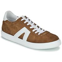 Παπούτσια Άνδρας Χαμηλά Sneakers André GILOT Camel
