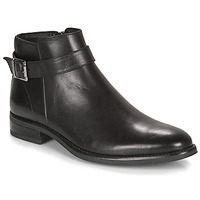Παπούτσια Άνδρας Μπότες André NORDY Black