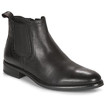 Παπούτσια Άνδρας Μπότες André NORLAND Black