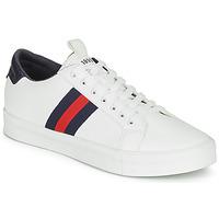 Παπούτσια Άνδρας Χαμηλά Sneakers André BRATON Άσπρο