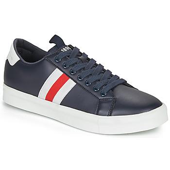 Παπούτσια Άνδρας Χαμηλά Sneakers André BRATON Marine