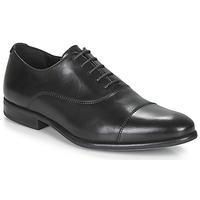 Παπούτσια Άνδρας Richelieu André WILEXA Black