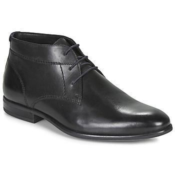Παπούτσια Άνδρας Μπότες André NEZIA Black