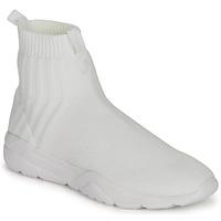 Παπούτσια Άνδρας Ψηλά Sneakers André LUNAIRE Άσπρο
