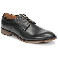Παπούτσια Άνδρας Derby André RUIBI Black