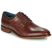 Παπούτσια Άνδρας Derby André RUIBI Brown