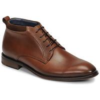Παπούτσια Άνδρας Μπότες André MUBU Brown