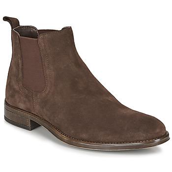 Παπούτσια Άνδρας Μπότες André NORLAND 2 Brown