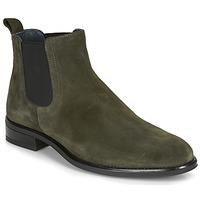 Παπούτσια Άνδρας Μπότες André NORLAND 2 Green