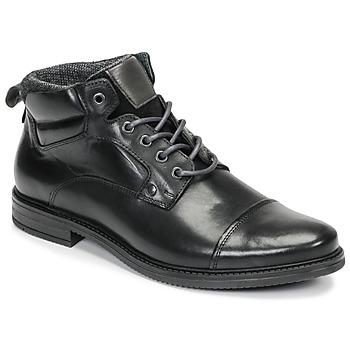 Παπούτσια Άνδρας Μπότες André VABON Black