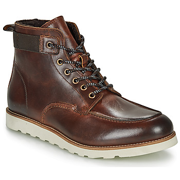 Παπούτσια Άνδρας Μπότες André MARDON Brown