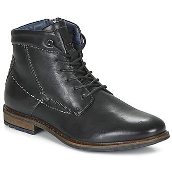 Παπούτσια Άνδρας Μπότες André CHIROS Black