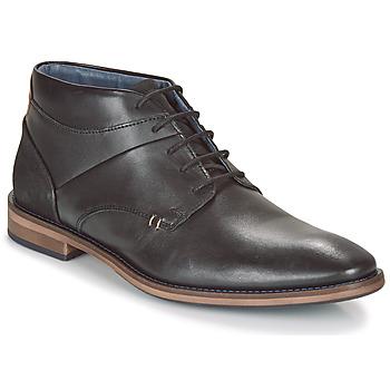 Παπούτσια Άνδρας Μπότες André KILWAL Black